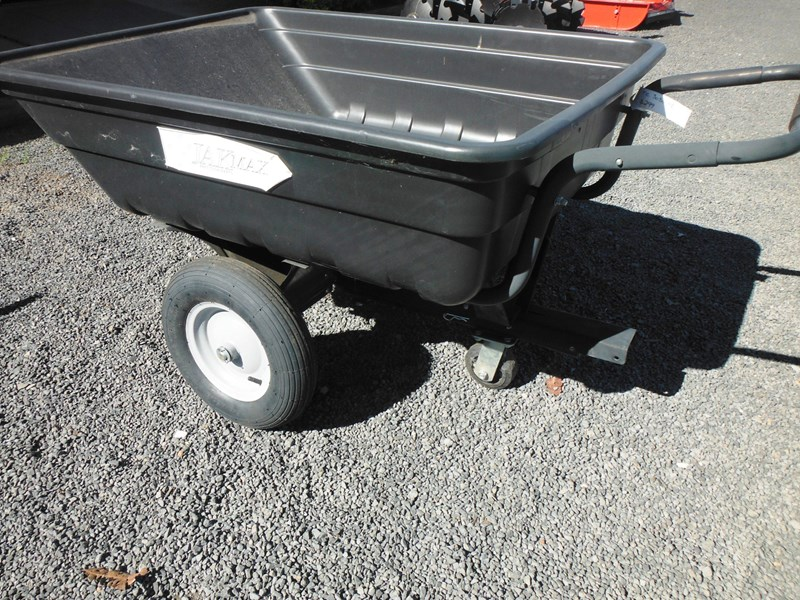 jakmax mower tipper trailer 220157 003