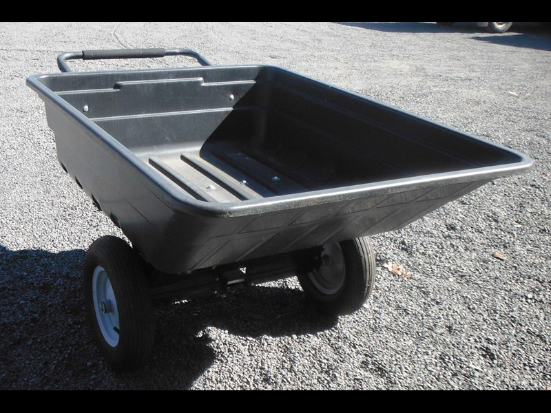 jakmax mower tipper trailer 220157 001