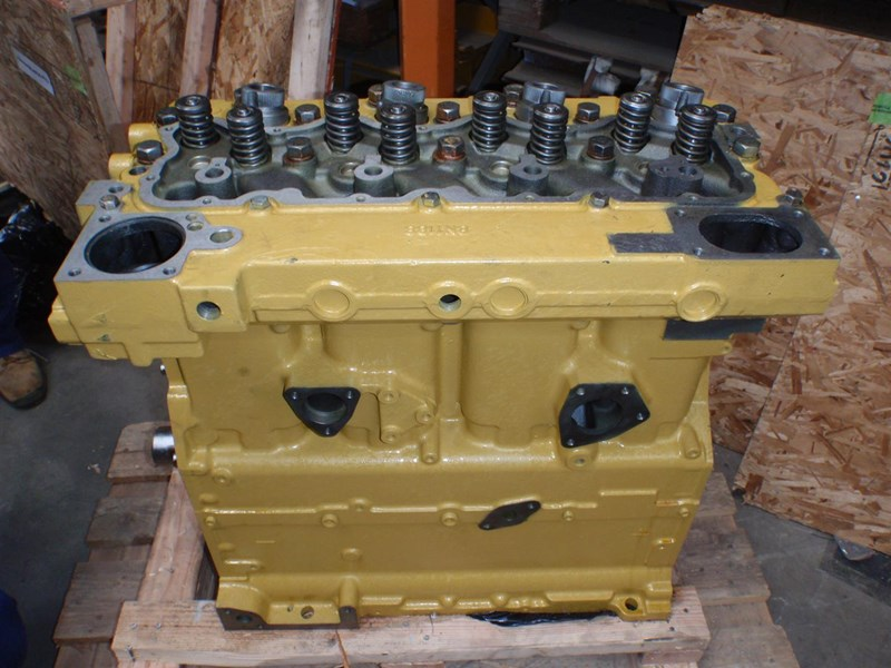 caterpillar 3304pc 220450 007