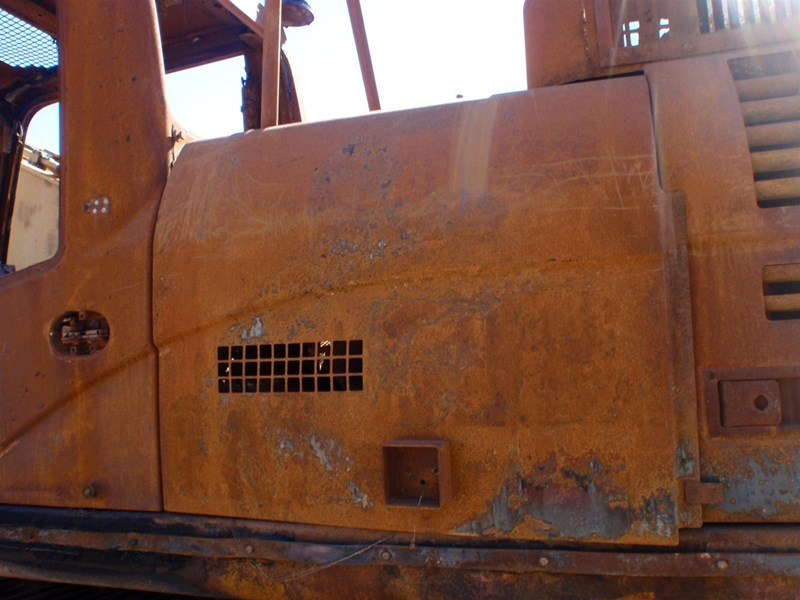 caterpillar 330dl 221661 011