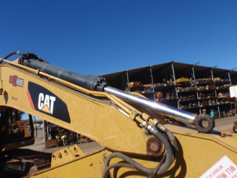 caterpillar 330dl 221661 037