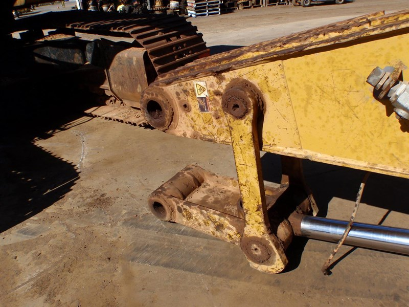 caterpillar 330dl 221661 041