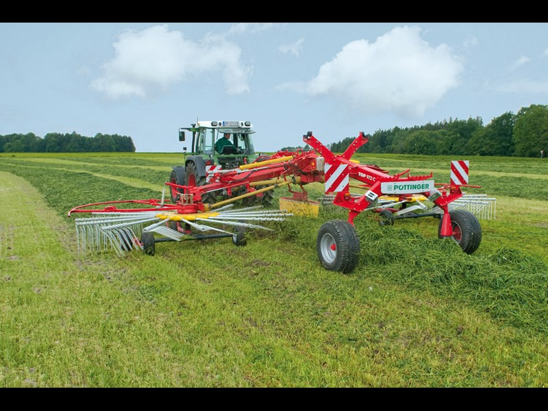 pottinger 972 c s-line 33185 001