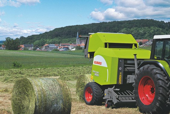 claas rollant 355 rc 32038 001