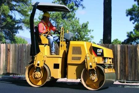 caterpillar cb22b 29162 001