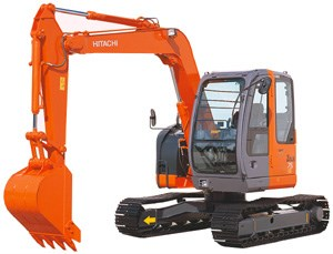 hitachi zx75us 50689 005