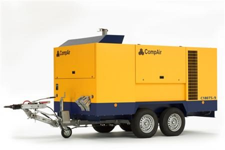 compair c160ts-12 (dlt2101 sold outside europe) 31139 001