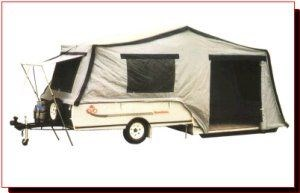cub camper trailers spacematic regal touring 25430 001