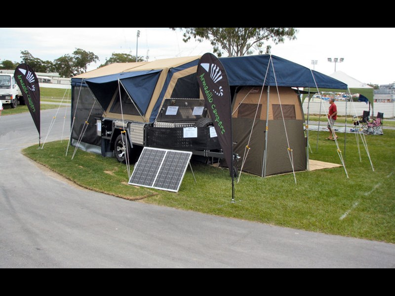 armadillo campers arma-x 25351 005