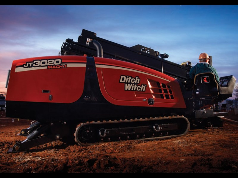 ditch witch jt2020 mach 1 26679 009