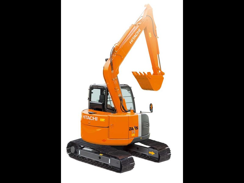hitachi zx75us 50689 003