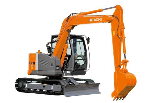 hitachi zx75us 50689 001