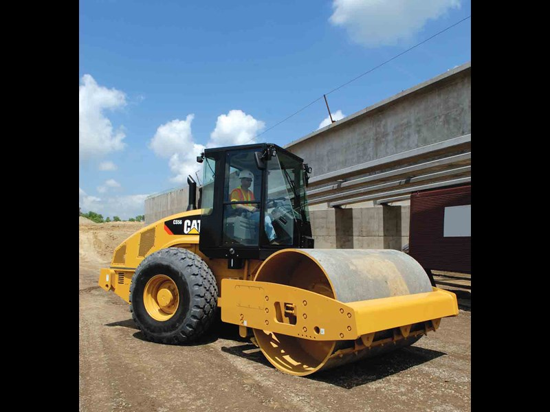 caterpillar cs68b 29066 001
