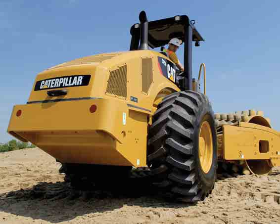 caterpillar cs78b 29063 001