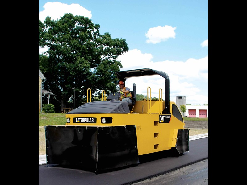 caterpillar ps150c hw 45600 001