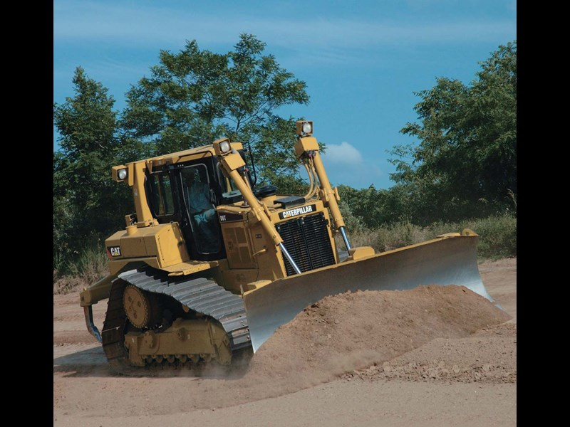 caterpillar d6t xl 26592 001