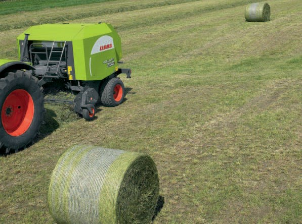 claas rollant 350 rc 33424 003
