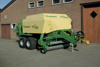 krone bp 1290 xc - highspeed 33511 003