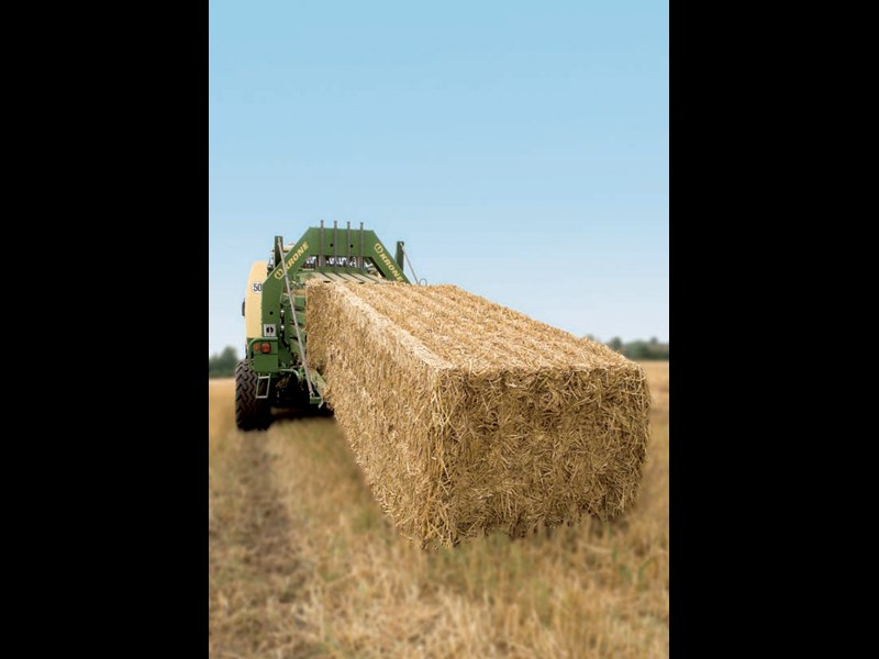 krone bp 1290 xc - highspeed 33511 001