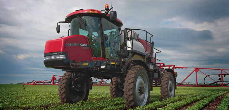 case ih patriot 4430 31289 001