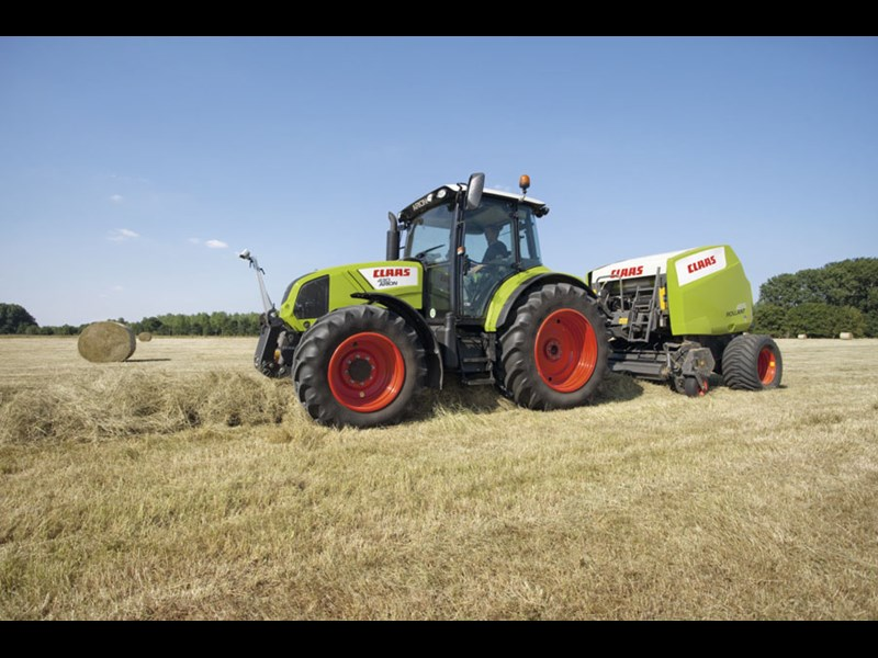 claas arion 430 33657 001