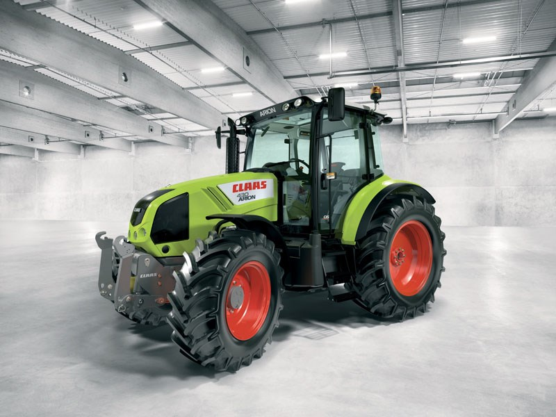 claas arion 430 33657 003