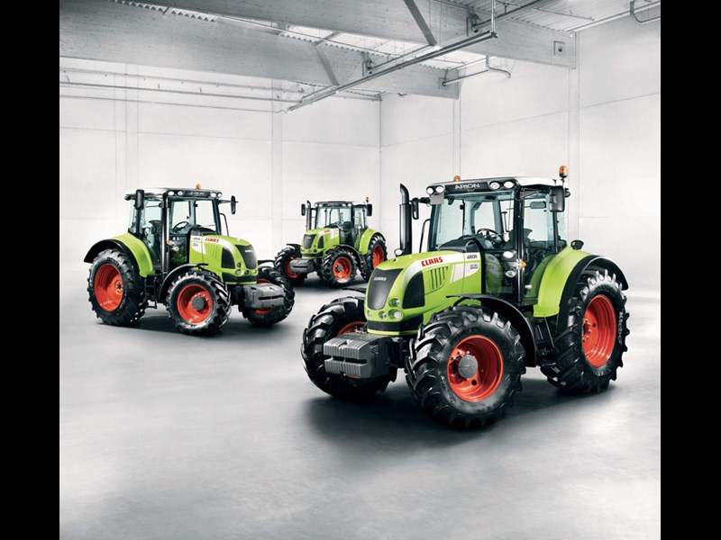 claas arion 620 cis 33666 003