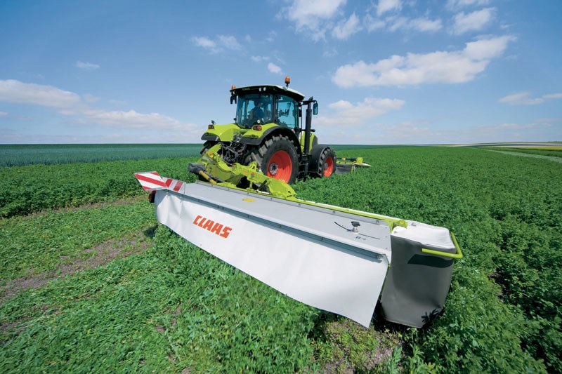 claas arion 620 cis 33666 007