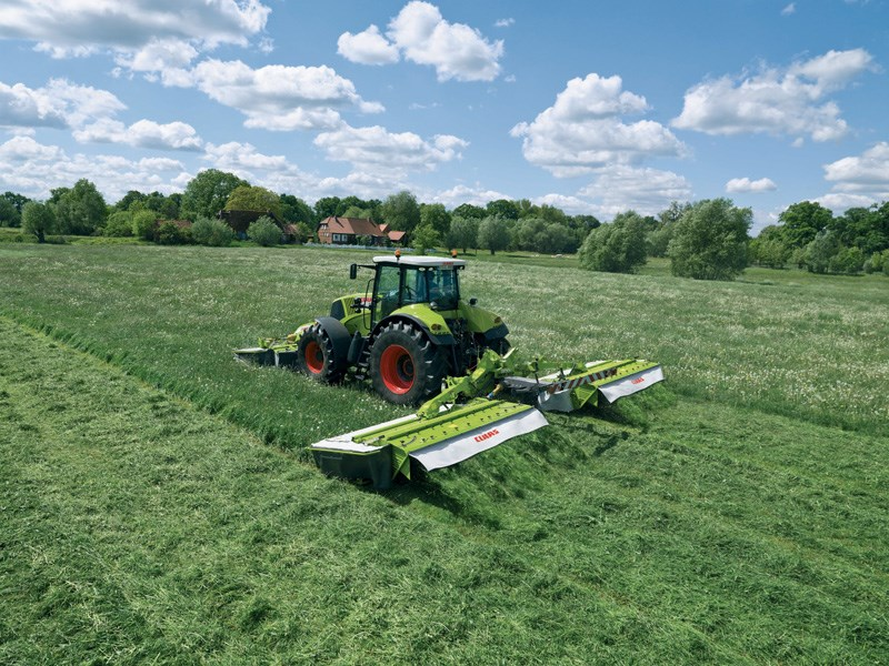claas axion 820 c-matic 33677 005
