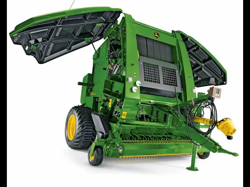 New JOHN DEERE 864 PREMIUM Hay Tools for sale