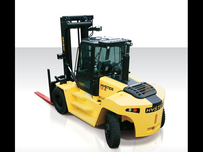 hyster h12xm-6 34499 003