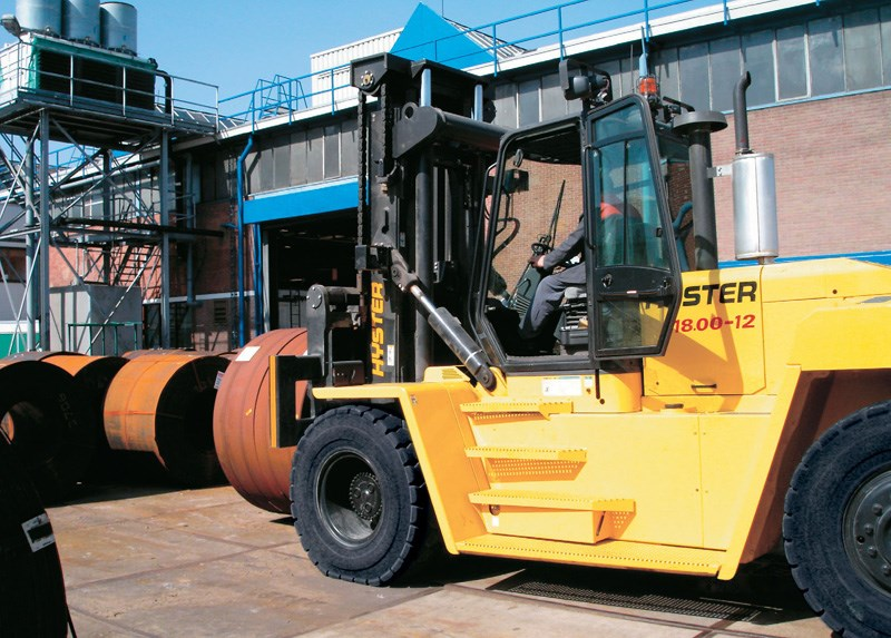hyster h16xms-12 34503 007