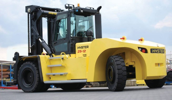 hyster h25xm-12 34513 001