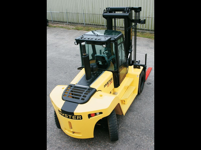 hyster h12xm-6 34499 001