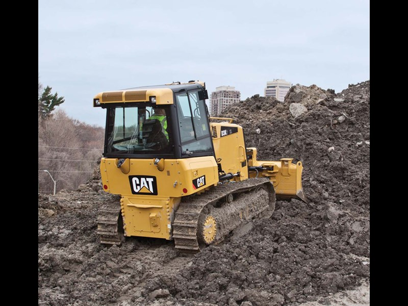 caterpillar d3k2 xl 34640 001