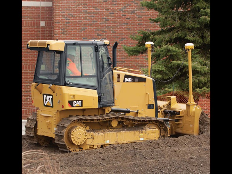 caterpillar d4k2 xl 34641 001