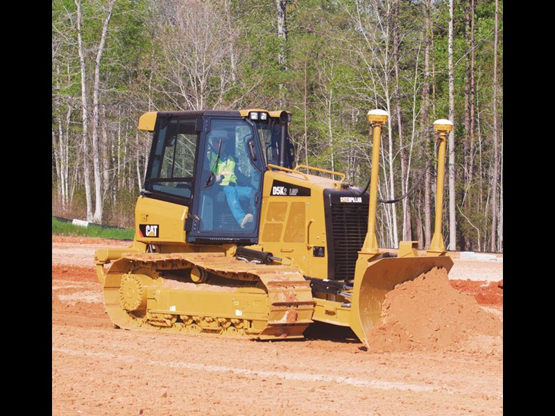 caterpillar d5k2 xl 34642 001