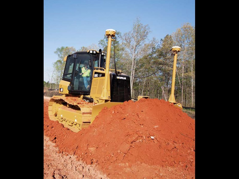 caterpillar d5k2 xl 34642 003