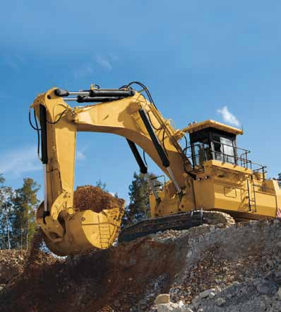 caterpillar 6018 fs 37438 001