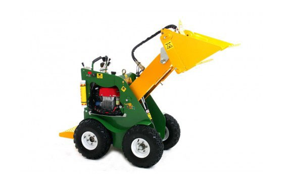 kanga loaders kk216 48998 007