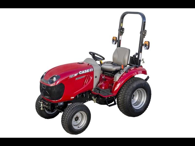 New CASE IH FARMALL 25B Tractors for sale