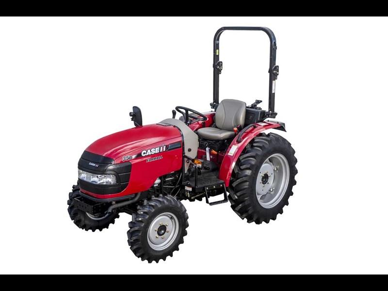 New CASE IH FARMALL 35B HYDRO Tractors for sale