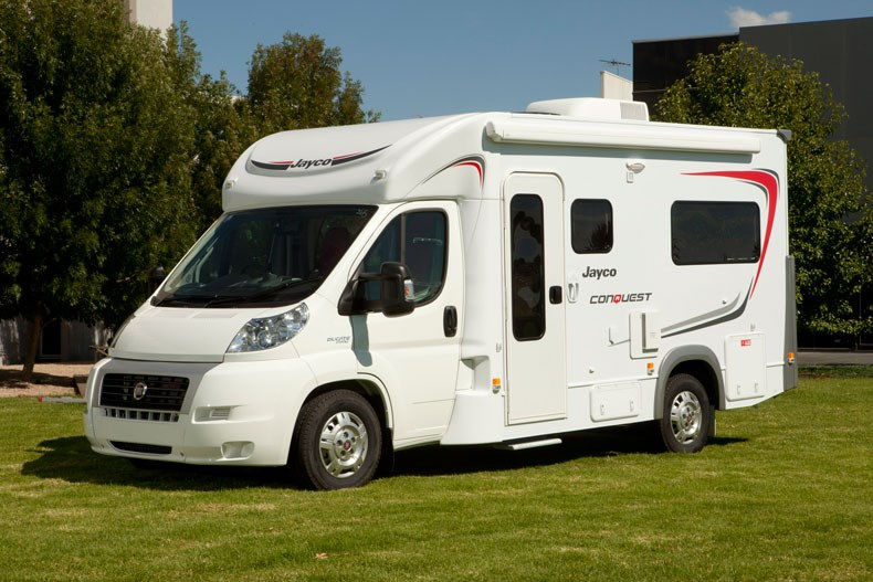 jayco conquest 38704 001