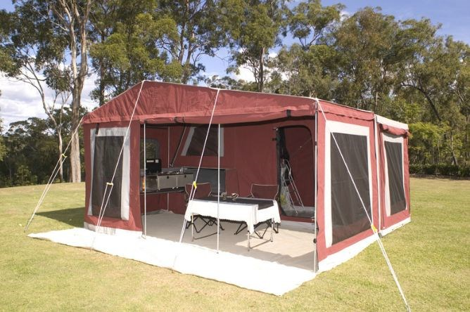 bayside camper trailers straddie deluxe 39403 003