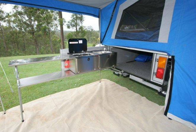 bayside camper trailers straddie deluxe 39403 006