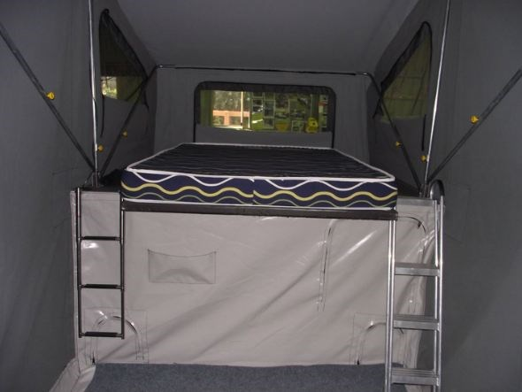 bayside camper trailers straddie deluxe 39403 008