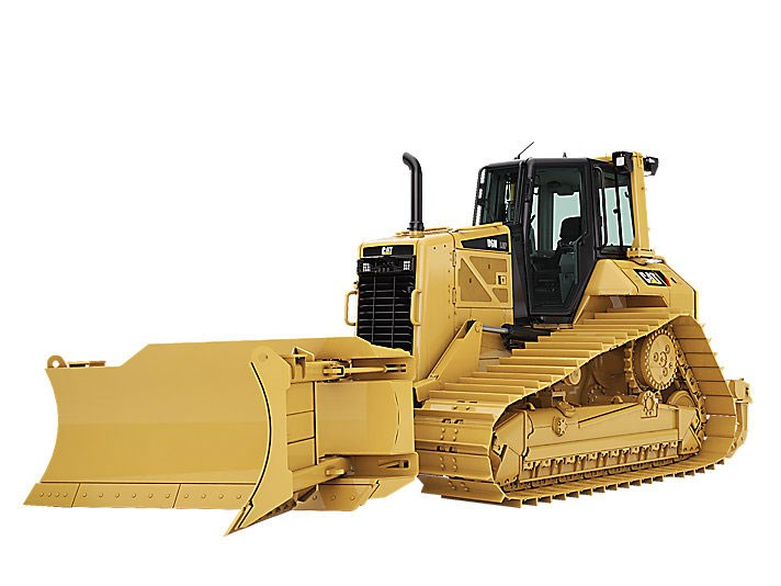 caterpillar d6r xl 51369 005