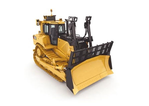 caterpillar d7r series 2 wh 51375 001