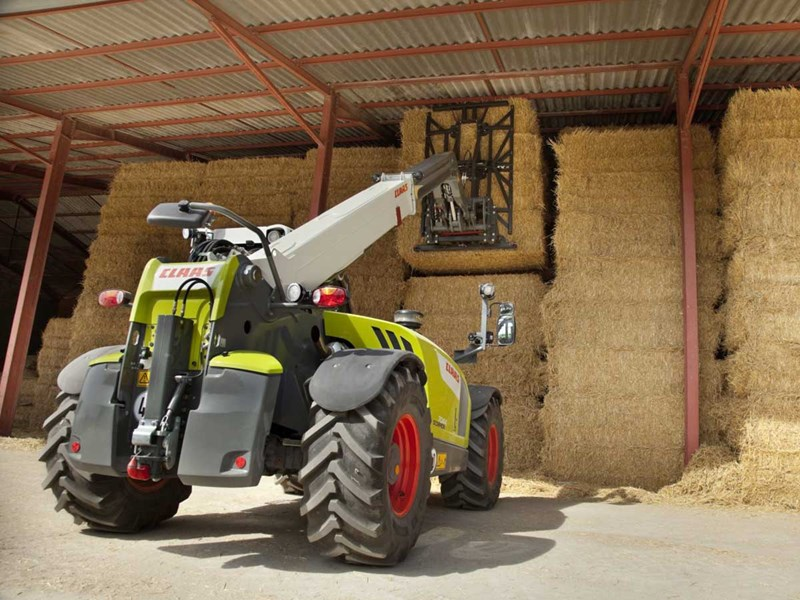 claas scorpion 7044 40651 007