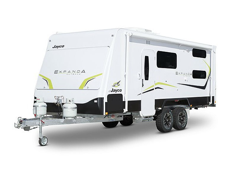 Brilliant New JAYCO STARCRAFT 15485 OB RV Towing For Sale